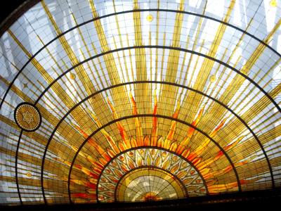 sun-stained-glass